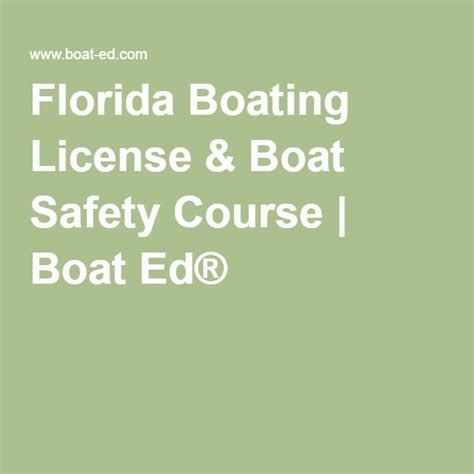 Virginia Boating License Course Online by 47 Best Florida Boating Images On Pinterest Fort