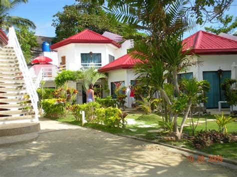 Picture Of Isis Bungalows, Panglao