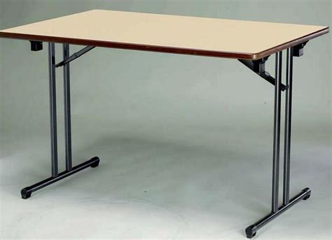 table pliante en bois quot berry quot