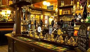 The Baum Britain's Best Pub Manchester | DesignMyNight