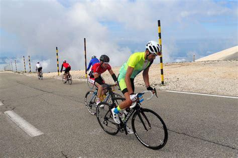 granfondo mont ventoux le ventoux ou la loi de l attraction actualit 233 v 233 lo cyclosport