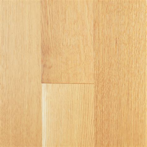 solid sawn structured white oak rift and quarter sawn