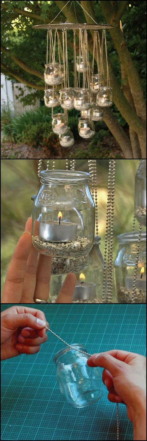 28 Best Diy Garden Lantern Ideas And Designs For 2017