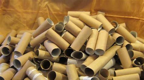 13 utilisations surprenantes des rouleaux de papier toilette