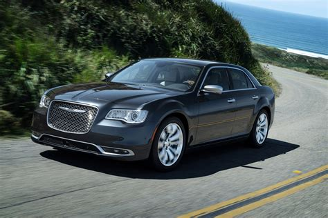 New And Used Chrysler 300 Prices, Photos, Reviews, Specs