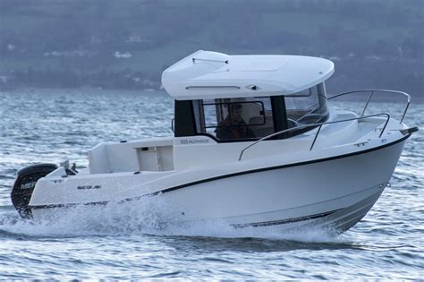 Quicksilver Bootje by New Quicksilver Boats Quicksilver 555 Pilothouse For Sale