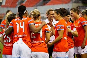 Dash home game to be broadcast on national TV - Houston ...