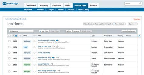 top 3 help desk software comparison of freshdesk liveagent and samanage financesonline