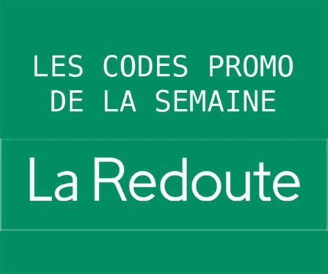 laredoute fr les codes promo de la semaine maxibonsplans 174