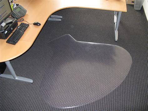 Surface Office Chair Mat by Chair Mats Are Workstation Design Desk Mats Office Floor