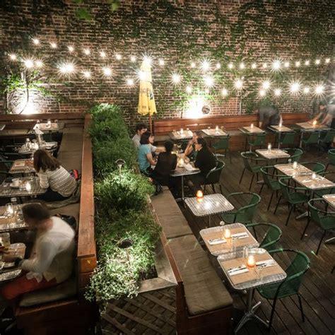 Garden Restaurant Design Ideas 25 best ideas about modern restaurant design on