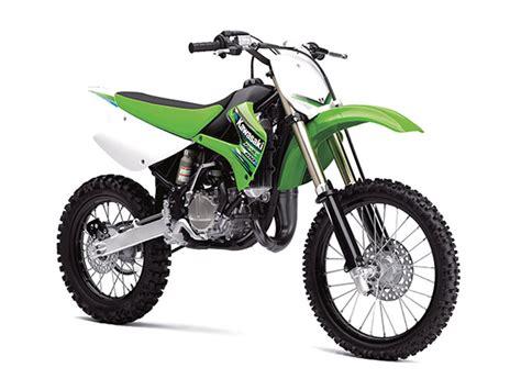 2013 Kawasaki Kx100 Review