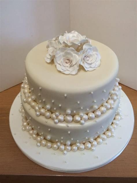 anniversary cake images pearl anniversary cake anniversaries