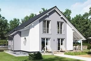 Fassade Streichen Ideen : die wei e putzfassade mit grau wohnen pinterest modern ~ Markanthonyermac.com Haus und Dekorationen