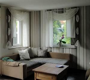 Schöne Fenster Gardinen : gardinen f r sprossenfenster kollektionen fenster gardinen ~ Markanthonyermac.com Haus und Dekorationen