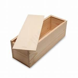 Holzkiste Für Spielzeug : holzkiste f r eine flasche wein und holzwolle preiswert kaufen ~ Markanthonyermac.com Haus und Dekorationen