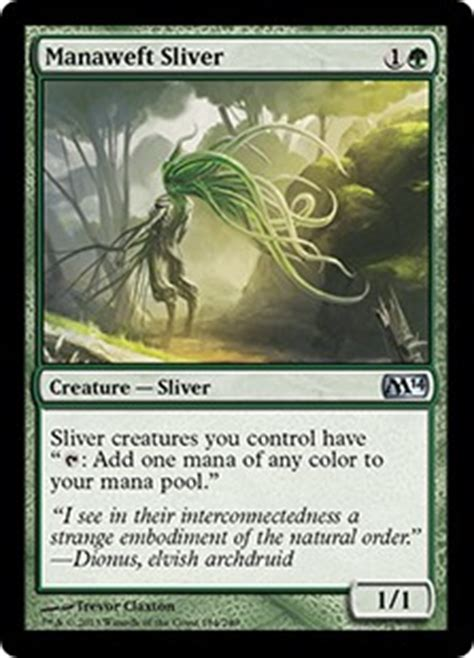 deck tech slivers with gabriele schito magic the gathering