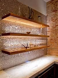 backsplash tile designs 15 Creative Kitchen Backsplash Ideas | HGTV
