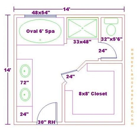 Master Bathroom Design Layout Ideas by Master Bathrooms Bathroom Ideas And Masters On