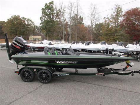 Phoenix Bass Boats For Sale In Nc 2017 new phoenix bass boats 919 proxp bass boat for sale