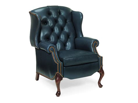 hancock and living room tufted wing chair