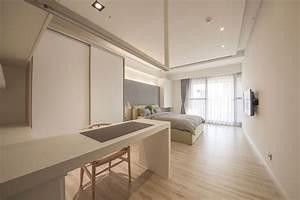 Minimalist Interior Design : minimalist loft by oliver interior design 23 homedsgn ~ Markanthonyermac.com Haus und Dekorationen