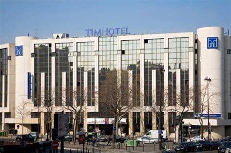 timhotel berthier 17 porte de clichy