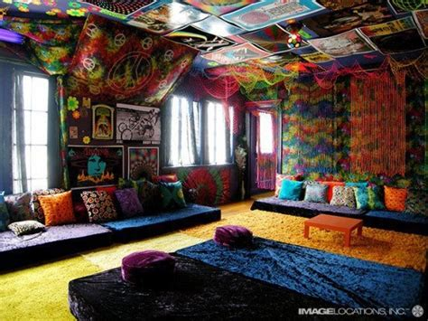17 Best Images About My Dream Hippy Stoner Room On