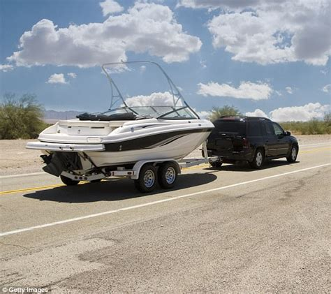 Drunk On A Boat by Drunk Child 3 Found In A Boat Being Towed Down A Highway