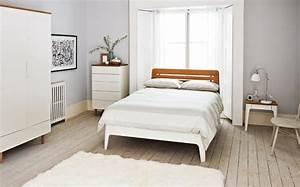 Bett Skandinavisches Design : skandinavisches design 61 verbl ffende ideen ~ Markanthonyermac.com Haus und Dekorationen