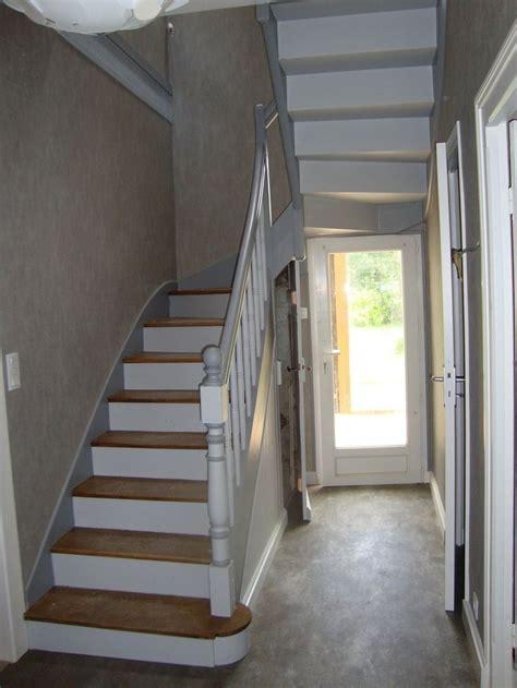 peindre escalier en bois recherche id 233 es pour la maison b 250 squeda