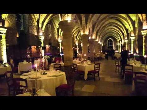 abbaye des vaux de cernay salle des moines changeur de couleur sans fil