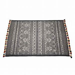 Home 24 Teppich : teppich 160 x 230 schwarz preisvergleich die besten angebote online kaufen ~ Markanthonyermac.com Haus und Dekorationen