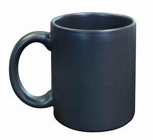 Tasse Schwarz Matt : grau graue becher tassen mugs f r firmen handel gewerbe ~ Markanthonyermac.com Haus und Dekorationen