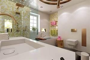 Kleine Badezimmer Ideen : kleine exklusive b der mit dem designer torsten m ller ~ Markanthonyermac.com Haus und Dekorationen