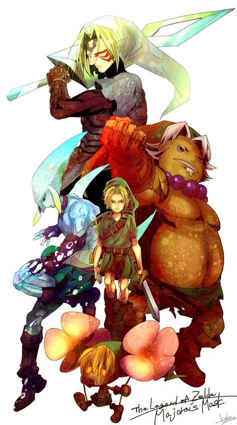 Zora  Zelda No Densetsu  Zerochan Anime Image Board
