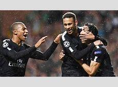 PSG vs Olympique de Lyon EN VIVO ONLINE ESPN 2 partido