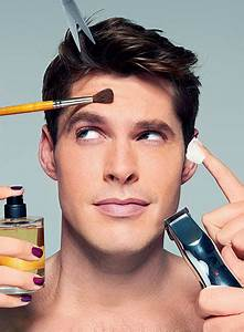 10 Natural Skin Care Tips for Men - Healthy & Glowing Skin