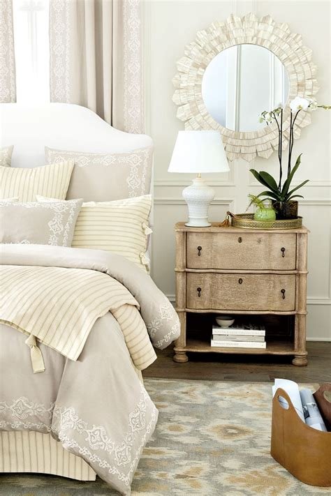 15 Anythingbutboring Neutral Bedrooms  How To Decorate