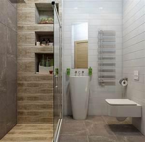 Kleines Bad Dusche : gro e fliesen f r kleines bad tipps fliesenformate und bilder ~ Markanthonyermac.com Haus und Dekorationen