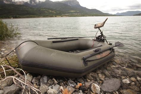 Inflatable Carp Fishing Boats by Fox Fx200 Inflatable Boat 163 469 99