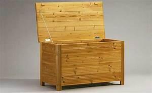 Holzkiste Für Spielzeug : waschetruhe holz selber bauen ~ Markanthonyermac.com Haus und Dekorationen