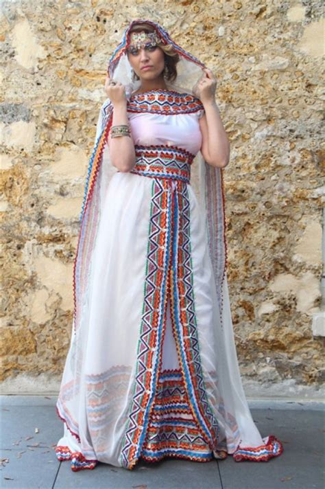 robe kabyle moderne forum mode traditionnelle 4 solution