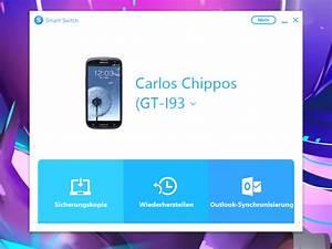 Smart Switch Für Pc : samsung galaxy s7 mit pc verbinden so geht s chip ~ Markanthonyermac.com Haus und Dekorationen
