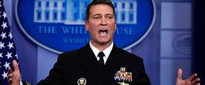Trump's 'overall health is excellent' says doctor, weight ...
