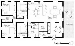 plan maison moderne gratuit pdf