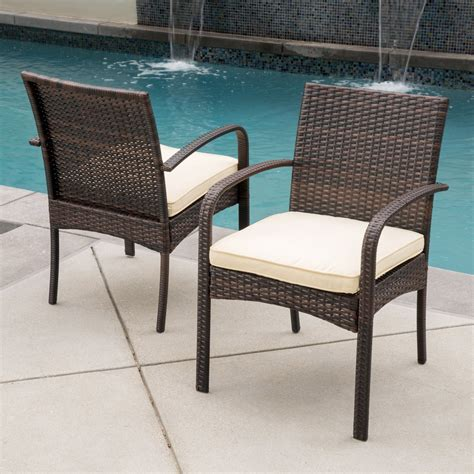 Lawn Seating At Walmart by Patio Chairs Stools Walmart