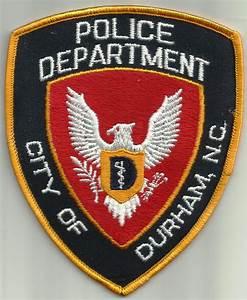 Durham Police Department (North Carolina) - Wikipedia