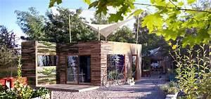 Tiny House In Deutschland : das nest das tiny house zum selberbauen ~ Markanthonyermac.com Haus und Dekorationen