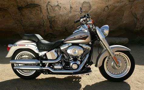 Mousserende Harley Davidson Motorcycle Wallpap #10694